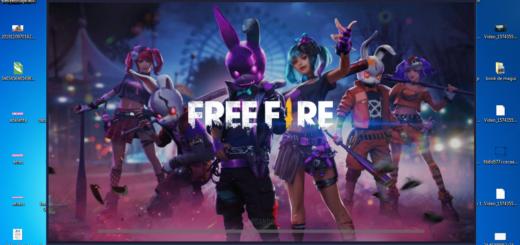 Free Fire en pc